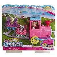 Игрушка Barbie Челси FRL86