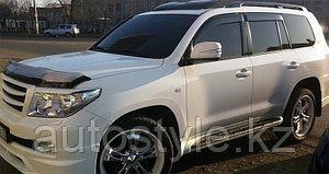 Дефлекторы боковых окон Toyota Land Cruiser 200/FJ200 EGR