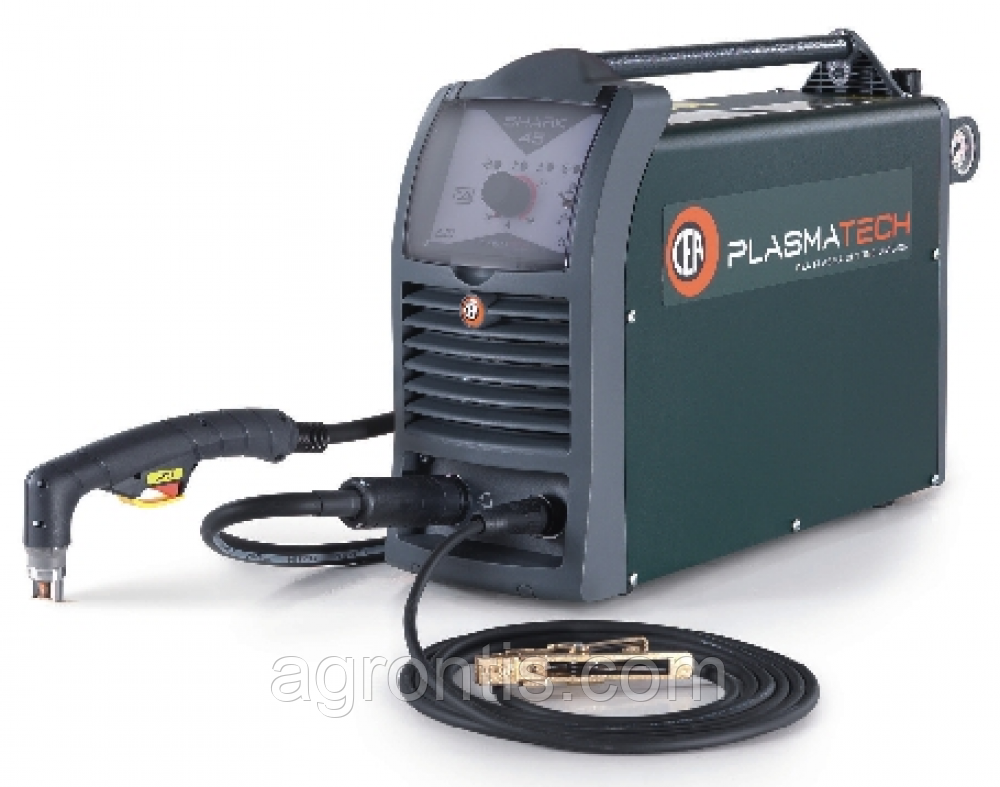 Аппарат плазменной резки CEA SHARK 105