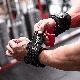 Крючки для фитнеса и тяжелой атлетики (пара) DMOOSE FITNESS, фото 4