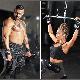 Крючки для фитнеса и тяжелой атлетики (пара) DMOOSE FITNESS, фото 5
