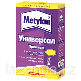 Клей обойный  Metylan Унивесал 250 гр