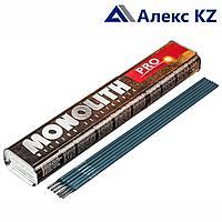 Электроды РЦ MONOLITH  d3 (1 кг. тубус)