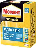 Клей обойный  Момент Классик 200 гр