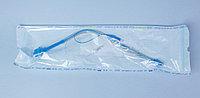 Эндобронхиальная трубка двухпросветная левосторонняя размером 35СН