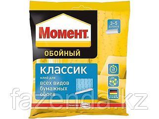 Клей обойный  Момент Классик 100 гр