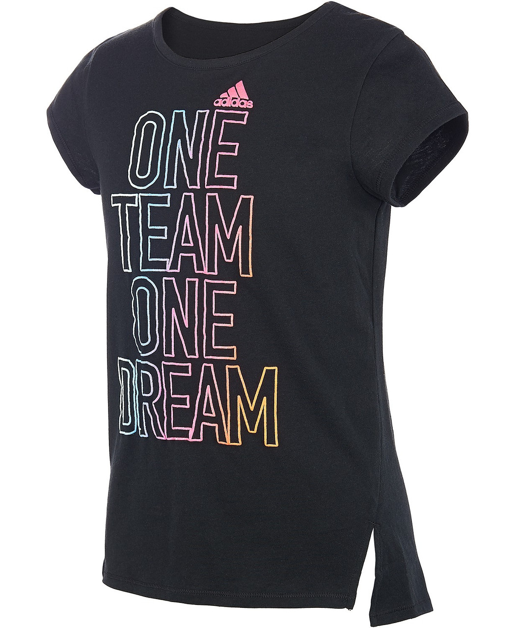 Adidas Детская футболка 2000000405872