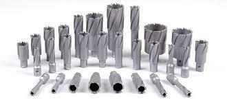 Фреза кольцевая TCT (24x50 мм) Toros Tools
