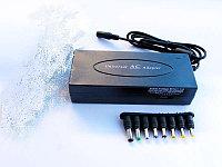 Блок питания на ноутбуки Universal AC adapter 120watt 15-24V 5A