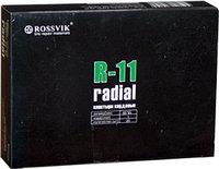 R-11 Пластырь кордовый 65х95мм 1сл Rossvik