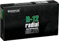 R-12 Пластырь кордовый 70х120мм 1сл Rossvik