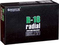 R-18 Пластырь кордовый 75х110мм 2сл Rossvik
