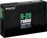 R-20 Пластырь кордовый 90х135мм 2сл Rossvik