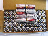 SpiderFire CR123A (SR17345) Литиевая батарея