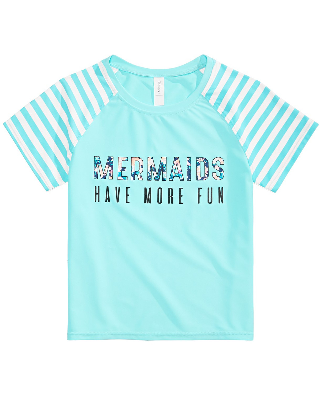 Ideology Детская футболка для девочек 2000000405568
