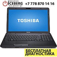 Ремонт ноутбуков и компьютеров Toshiba