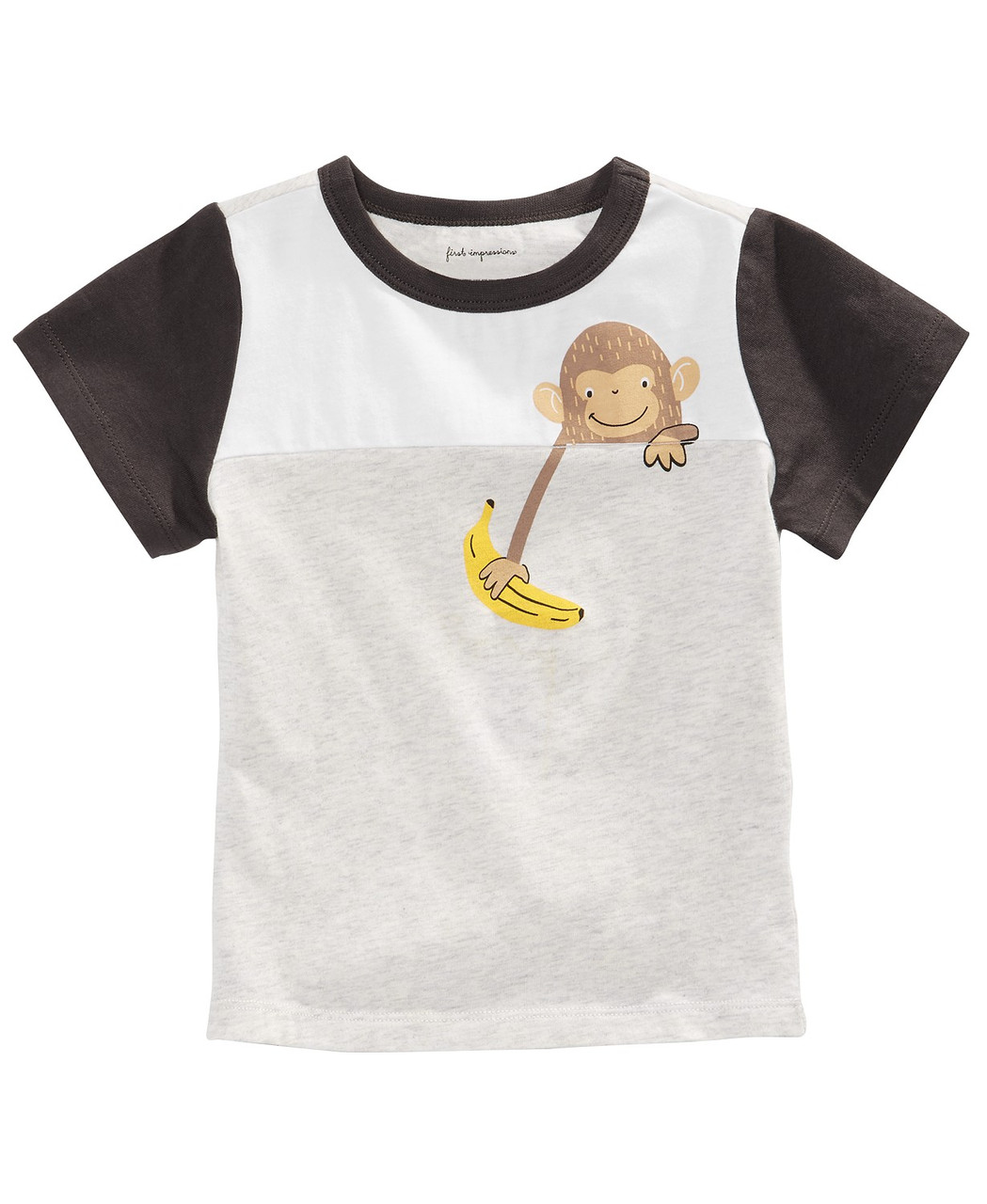 First Impressions Детская футболка 2000000405292