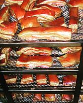 Установка для горячего копчения Ижица-ГК, фото 3