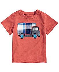 First Impressions Детская футболка 2000000405377