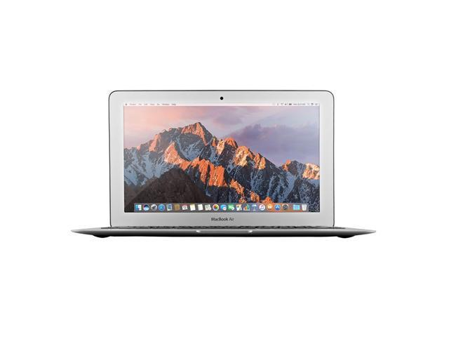 Ноутбук  Apple MacBookAir7,2/A1466