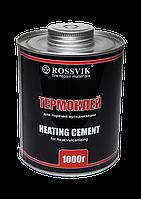 Термоклей 1000гр. Rossvik
