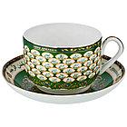"""Чайный набор на 6 персон """"99 имён Аллаха"""" 12 пр., 300 мл., фото 3"""