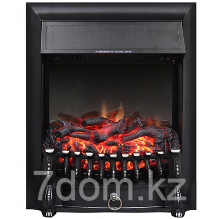 Камин Royal Flame Fobos FXM Black, фото 2