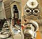 Воздушный компрессор Vortex GB-2200S для системы аэромассажа, фото 7