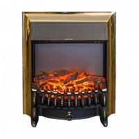 Камин Royal Flame Fobos FXM Brass