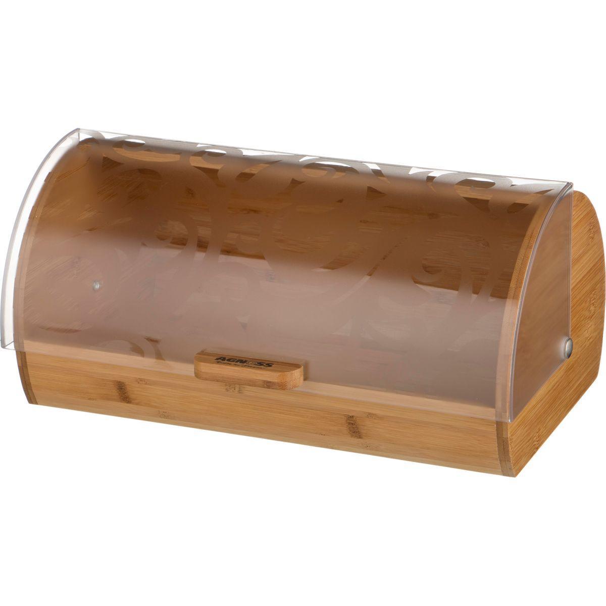 Хлебница Agness (36х21х17 см)