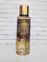 Парфюмированный Спрей Victoria's Secret GOLD STRUCK (FRAGRANCE BODY MIST), 250 мл, фото 1
