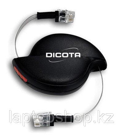 Кабель, Dicota Z2738 Z Bridge, телефонный кабель для ноутбуков
