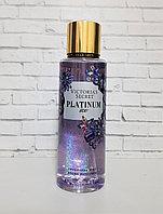 Парфюмированный Спрей Victoria's Secret PLATINUM ICE (FRAGRANCE BODY MIST), 250 мл