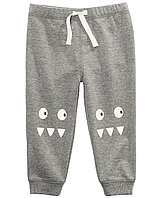 First Impressions Детские брюки-джоггеры для мальчиков