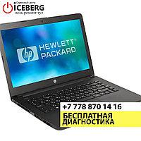 Ремонт ноутбуков и компьютеров Hewlett Packard