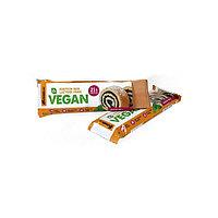 Батончик BombBar - VEGAN Protein Bar (Датский рулет), 60 гр