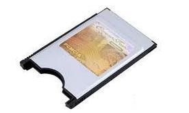 Адаптер PCMCI-CF-Card