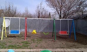 Частный детский сад. г.Алматы, апрель 2015 2