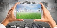Расчет платы за негативное воздействия на окружающую среду (форма 870)