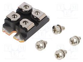 Диодный модуль DSEI2X101-12A