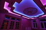 Монтаж системы освещения офиса, фото 5