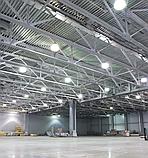 Освещения склада, освещение базы, освещение промышленных объектов. Подбор оборудования, монтаж, пусконаладка., фото 3