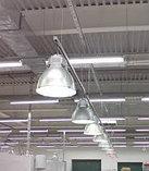 Освещения складов, освещение баз, освещение промышленных объектов, освещение теплиц, фото 2