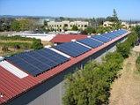 Монтаж и обслуживание солнечных энергосистем, фото 4