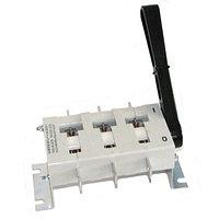 Выключатель разъединитель ВР32-31 В 30250-32 100А, боковая смещ., съем. без д/к