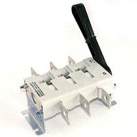 Выключатель разъединитель ВР32-35 В 30250-32 250А, боковая смещ., съем. без д/к
