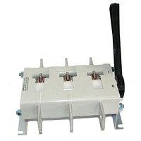 Выключатель разъединитель ВР 32-39 А30220-00 630А, боковая, несьемная, без