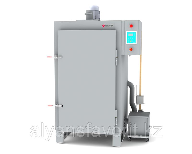 Камера электростатического холодного копчения Ижица-1200М4