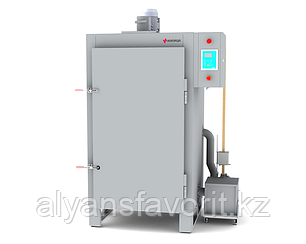 Камера электростатического холодного копчения Ижица-1200М4, фото 2
