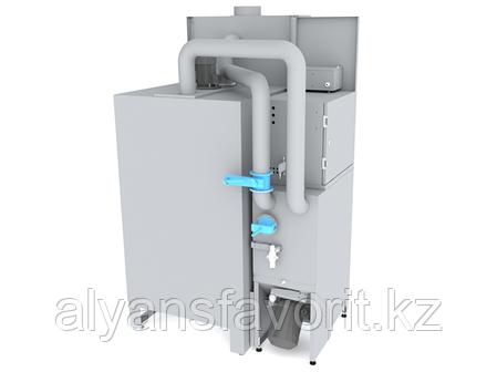 Камера электростатического холодного копчения ИЖИЦА-1200М4-А, фото 2